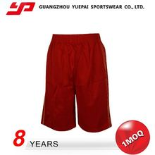 Elástica original Style Basketball Shorts Tactel