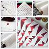 Custom printed tissue paper for gift packing