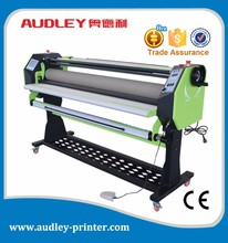 ADL-1600H1 Hot Laminator Laminating Machine Film Coating