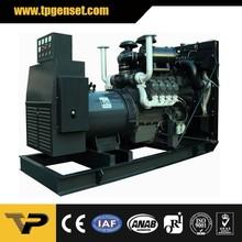Deutz open design Diesel Generator Powered by Deutz 200 Kva engine