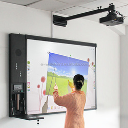 School equipment smart whiteboard, smart whiteboard price