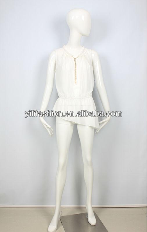 Blusas de la gasa elegante diseño, elegante corset top
