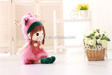 Wholesale New Stylish OEM Design adult plush and stuffed toys doll from manufacturer