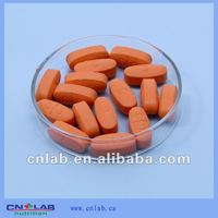 Beauty products Vitamin C tablet for skin whitening