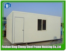 Hot sale Easy movable container house