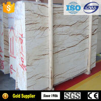 100% on-time shipment protection Acid Ex cheap oriental white marble in Foshan