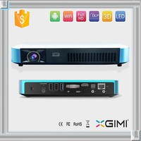 1080P pocket mini beamer (XGIMI-SPLD1200LM) for home theater
