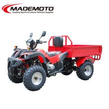 assembled stylish 150cc farm equipment atv