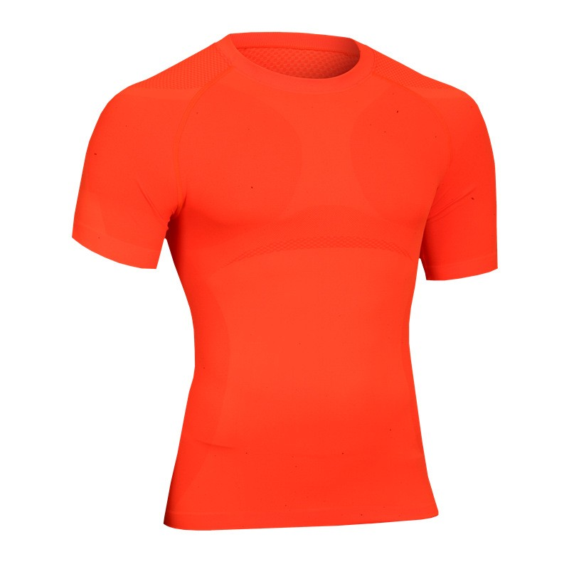 High Quality Customized Sports T Shirt 7
