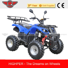2014 Good Quality Realible and Good Design with Reverse 150cc 200cc 250cc ATV quad bikes for Adults