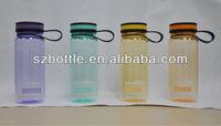 BPA free Clear Sports Bottles
