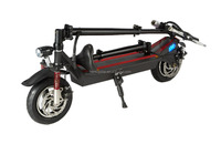adult 8 inch tyre mini foldable electric scooter with bell