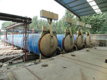 AAC LINES MACHINERY /aac block manufacturer machine sunite /sand/fly ash ,aac plant cutting machine