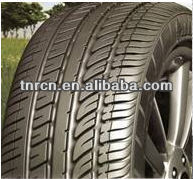 Evergreen Car Tire