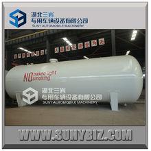100M3 LPG storage tank 40 ton lpg gas tank lpg tank for sale