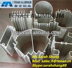 Anodizing Extruded Aluminum Enclosure