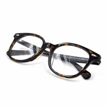 Italy Designer acetate eyeglass frames for Europe market