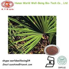 Saw Palmetto Fruit Extract 20 1 / Saw Palmetto Extract Fatty Acids /Saw Palmetto extract