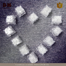 Popular ps party ice cube led