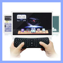Newest Supply Fly Mouse Android TV Remote Control for TV Box Keyboard Fly Mouse