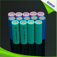 2015 China electronic cigarette supplier travel cgr18650 ,ROHS deep cycle battery