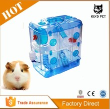 [KIND PET]2015 luxury acrylic hamster cage for hamster