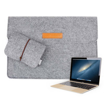 """For 12 Inch Apple New MacBook Sleeve Bag Case Cover Laptop Notebook Carrying Case Bag for The New Macbook 12"""""""