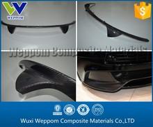carbon fiber parts for auto vehicle , carbon car parts,Carbon Fiber bumpers,