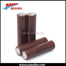 LG 18650 HG2 3000mAh High Capacity 18650 Li-ion Rechargeable Battery