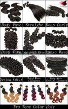 Factory Wholesale Cheap 100% Indian Human Hair Super Fine Human Hair Replacement