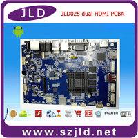 advertising display monitor video china led display board lcd tv mainboard