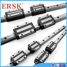 (24 hours) Fast replied Light preload carriage block custom high precision linear guide/ball guide bearing supplier
