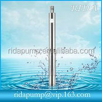 WQ heavy duty sewage water pump,sea water submersible pumps