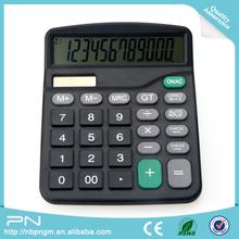 Office 12 Digits Desktop Solar Calculator