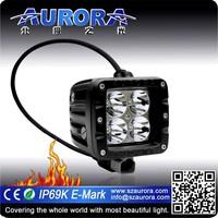 waterproof IP69K,IP68 2'' working light 4wd led driving lights