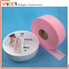 Disposable depilator wax strips in roll,Nonwoven waxing strips for women/wholesale wax strips