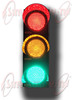 Traffic Signs-Vehicle Signal Heads with LED