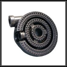 Cast iron Natural gas hob parts ring gas burner