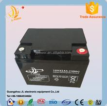 12v33ah battery for solar panel/solar light. ups 12v 33ah vrla agm battery.