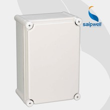 Saip/Saipwell CE,RoHS approved electronic enclosures beautiful design
