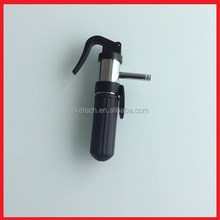2014 new product gas control 8g N2O whipped cream dispenser