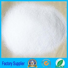 factory supply flocculant polyacrylamide pam for sale