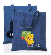 New Products promotional shop tote bag, nice daily cotton tote bag, eco-friendly canvas tote bag