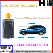 Powerful magnets force GPS tracker for car GPS+AGPS tracking support anti-theft alarm/vibration alarm/overspeed alarm