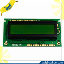3.3v LCD Touch Operation Module16*2