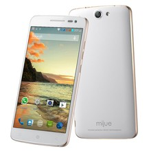 mijue T200 4g hand set mtk6732 1.5ghz quad core android phone 5 inch touch screen
