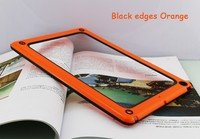 made in china mobile phone wholesale TPU mobile phone shockproof case for ipad air