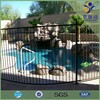 Shengwei fence--children safety fence/temporary swimming pool fence/portable pool fence