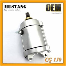 Motorcycle Engine Parts Starting/Starter Motor for 150CC Engine