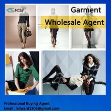 International Wholesales Agent of Garments